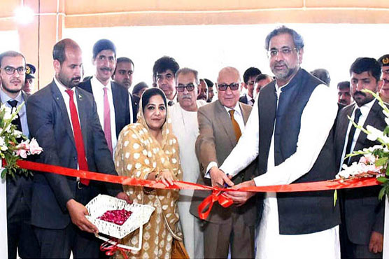 PML-N government brought innovation, change in every sector: PM
