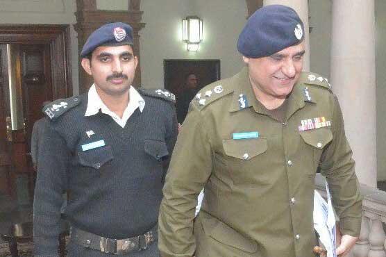Aamir Zulfiqar appointed new IGP Islamabad - Pakistan