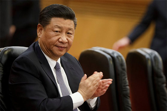 Xi to trumpet China's 'open' markets at trade forum