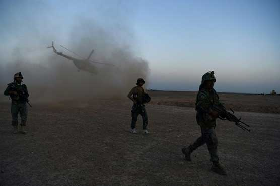 Taliban confirms delegation to attend Moscow peace talks
