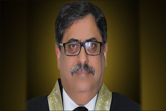 Parliamentary committee approves appointment of Justice Athar Minallah as IHC chief justice