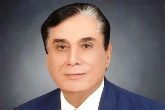 NAB chairman seeks record of DG NAB Lahore's TV interview
