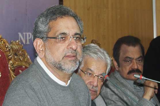 PML-N terms NAB DG's interviews 'political revenge'