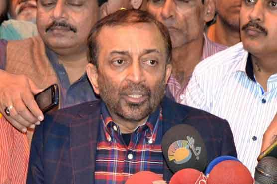 MQM-P revokes Farooq Sattar's party membership
