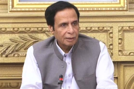 Complaints are normal thing, says Pervaiz Elahi after 'video leak'