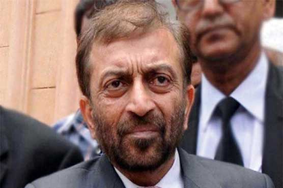 Illegal appointments case unveiled against Farooq Sattar