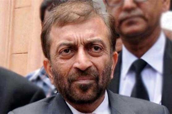MQM-P Bahadurabad decides to file defamation suit against Farooq Sattar