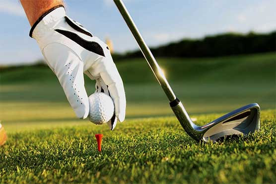 8th CNS Amateur Golf Championship to tee off from Nov 16
