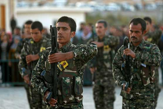 Anti-ISIS coalition raids kill 43 in east Syria