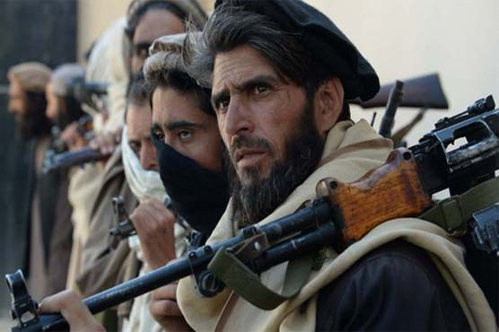 Taliban say no pact struck with USA  over peace plan
