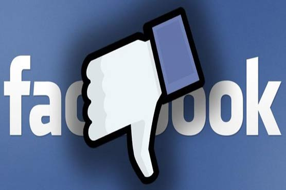 For 2nd time in a week, Facebook users report major problems