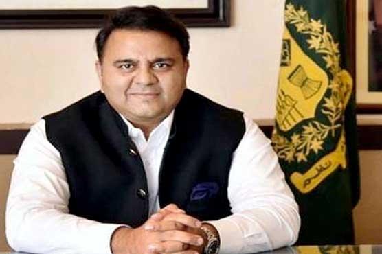 India's Kartarpur border opening endorsement victory of peace lobby: Fawad