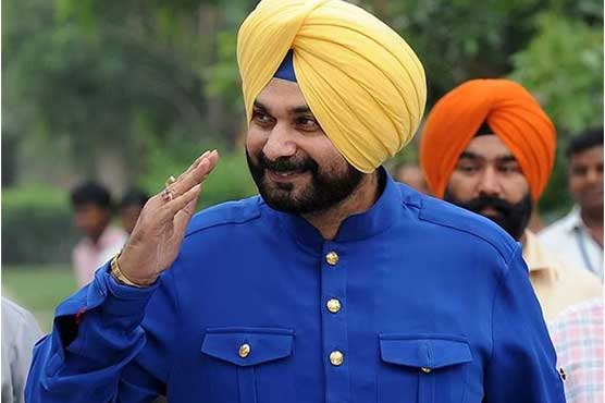Sidhu expresses gratitude to PM Imran for opening Kartarpur border