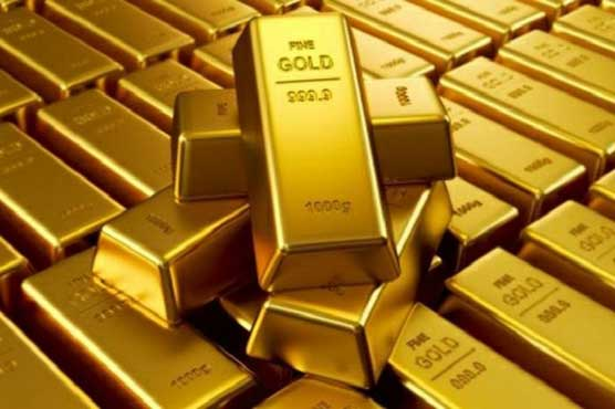 Gold Price Goes Up By Rs 400 Per Tola