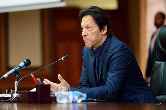 PM Khan condemns terrorist attack on Chinese consulate