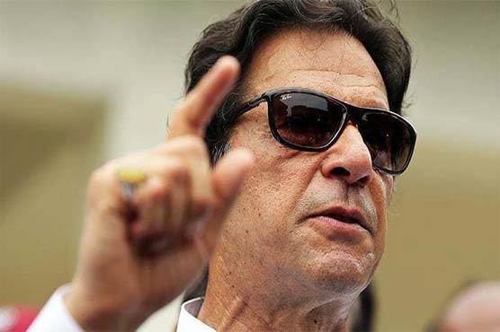 PM Khan asks Punjab CM to provide food, tents to people sleeping on footpaths