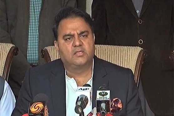 Foreign elements behind attack on Chinese consulate in Karachi: Fawad Ch
