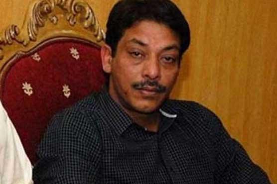 Contempt Case: Faisal Raza Abidi's bail plea sent to chief justice