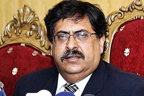 Athar Minallah takes oath as IHC Chief Justice