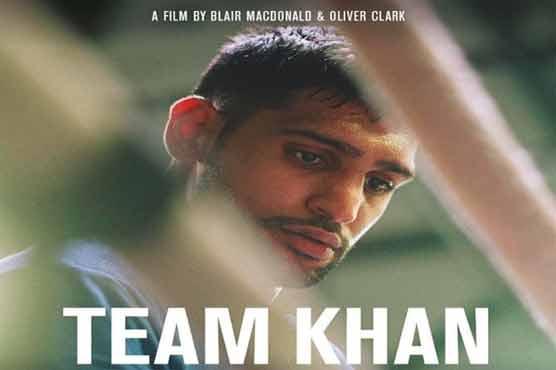 """Team Khan"" documentary film on Khan's life to grace cinemas this year"