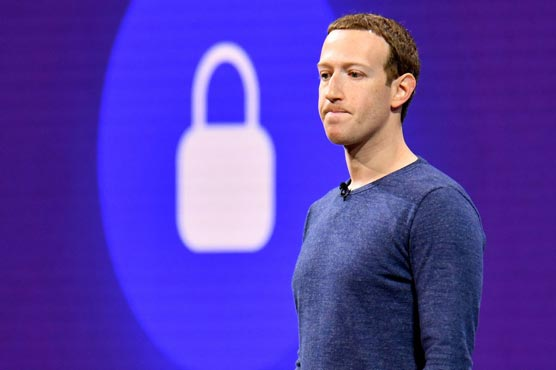 Facebook sued hours after announcing security breach