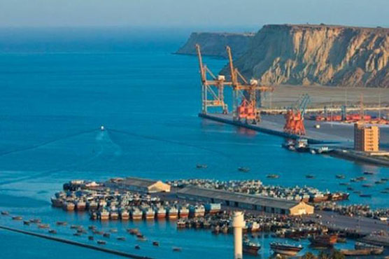 Pakistan eyes another $42 bln investment from Beijing under CPEC: Fawad