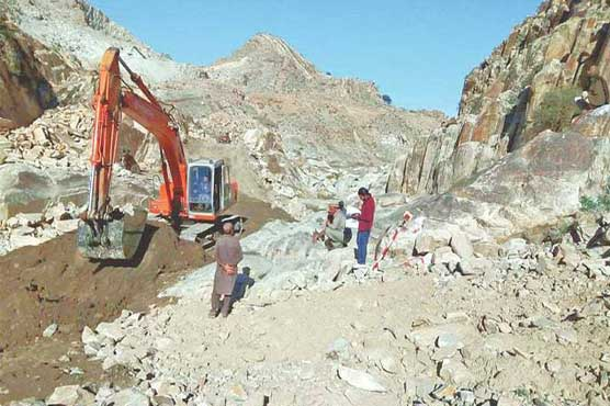Work on Mohmand Dam to begin in April next year