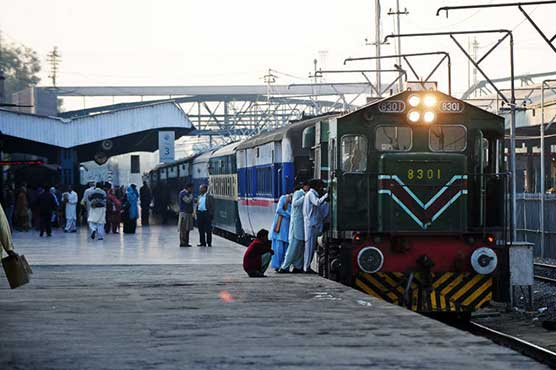 Ministry of Railways to upgrade 31 stations