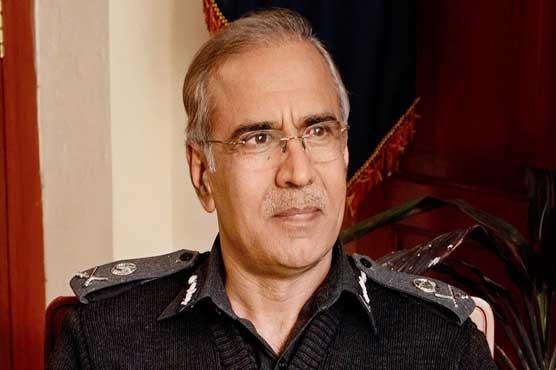 Non-bailable arrest warrants issued for ex-IG Punjab Mushtaq Sukhera