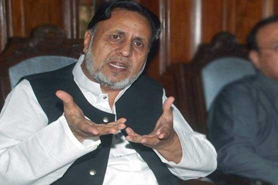 Punjab govt retrieves 80 kanal from land grabbers: Mehmood-ur-Rasheed