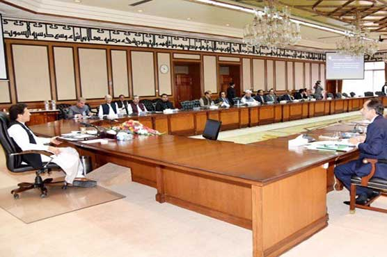 More ministers to be inducted in federal cabinet