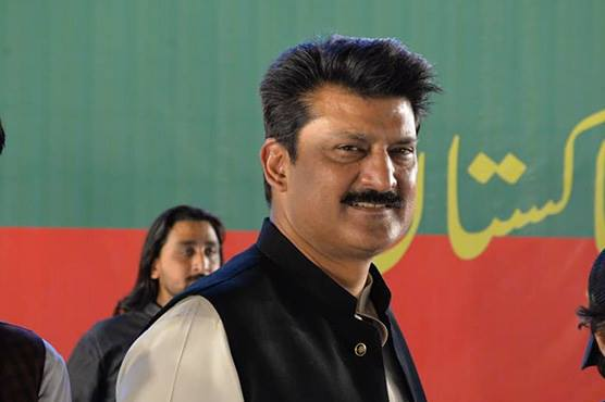PTI's Shehzad Waseem secures victory on vacant Senate seat from Punjab