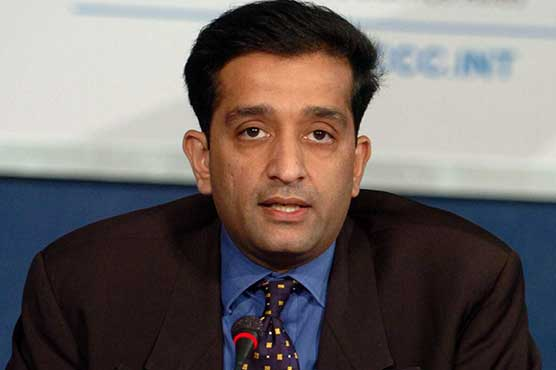 Cleanliness a social responsibility, to be shouldered collectively: Ameen Aslam