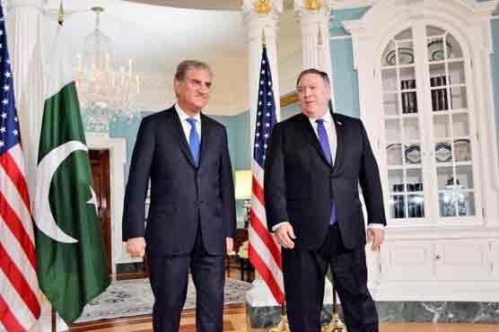 US desires to work with Pakistan's new govt: Pompeo