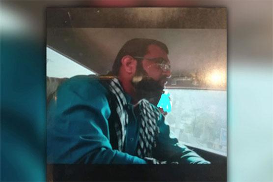 Pakistan hands over suspected murderer to UK