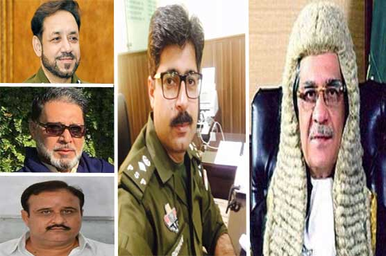 How would PM rescue his CM - DPO Pak Pattan Transfer Case ignites the heat of Article 62-1 (F)