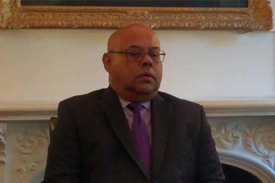 Govt decides to remove UK High Commissioner