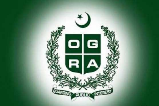 OGRA issues notification of increase in gas prices