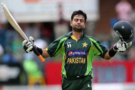 Pakistan cricketer Shehzad banned 4 months for doping