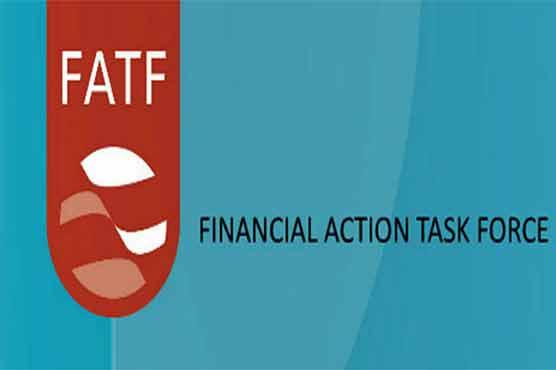 Talks between Pakistan, FATF officials start today