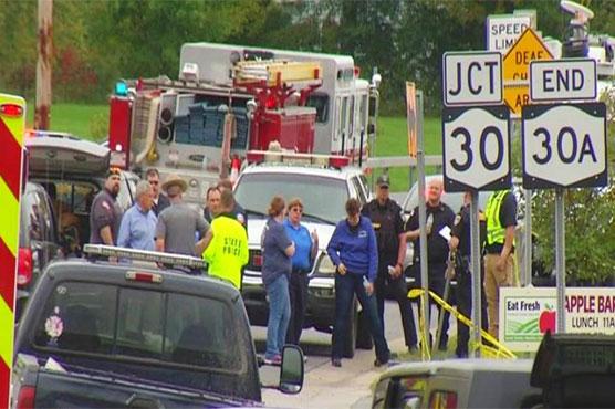 20 killed in New York state car crash: police