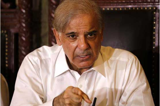 Pakistan''s opposition leader jailed for 10 days ahead of by