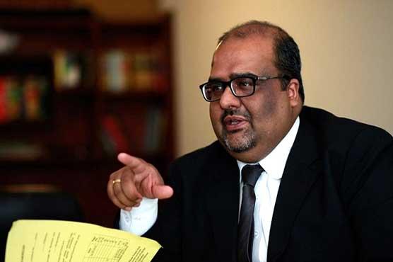 Legislation imperative for controlling money laundering: Shahzad Akbar