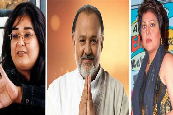Nanda accused the veteran TV and Film actor Alok Nath with rape allegations
