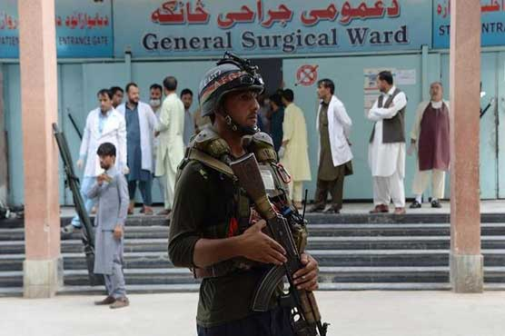 Afghan election candidate among eight killed in suicide attack