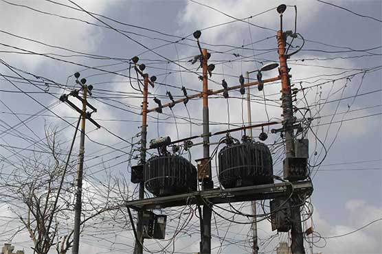 Chief Minister's task force to be formed to curb electricity theft