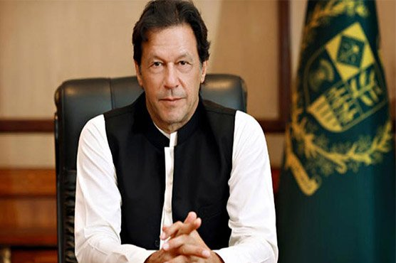 PM Khan seeks 'loan details' of previous 10 years