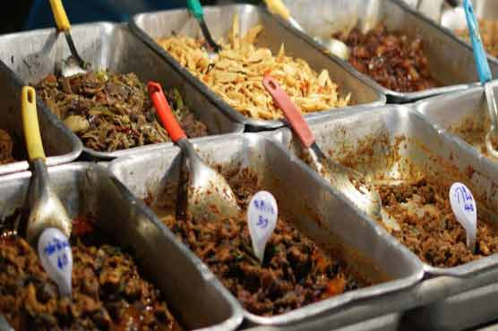 Unhygienic food points in universities: What students are eating?