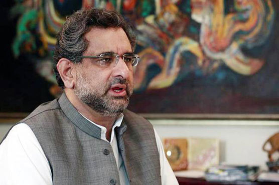 PML-N fighting for rule of law: Abbasi
