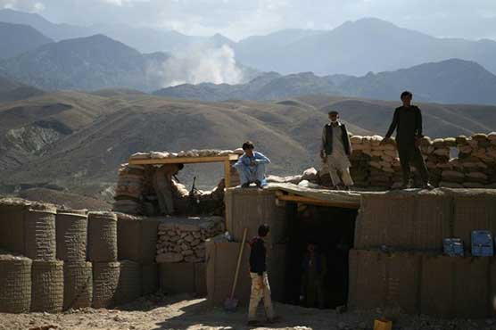 Afghan casualties from air strikes up 39 percent: UN